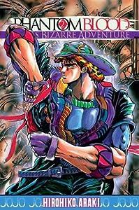 Phantom Blood - Jojo's Bizarre Adventure Saison 1 Nouvelle édition Tome 2