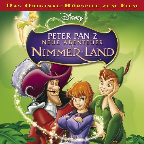 Peter Pan 2 - Kapitel 4 (Pan 4 Peter)