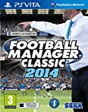 Cheapest Football Manager 2014 on PlayStation Vita