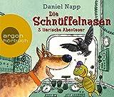 Die Schnüffelnasen - Drei tierische Abenteuer