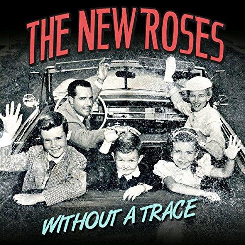 Without a Trace (Ltd.Vinyl) [Vinyl LP] [Vinyl LP]