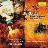 Berlioz : Roméo et Juliette / Les Nuits d'été