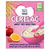 Best Baby Cereals - Nestlé Cerelac Fortified Baby Cereal with Milk – Review