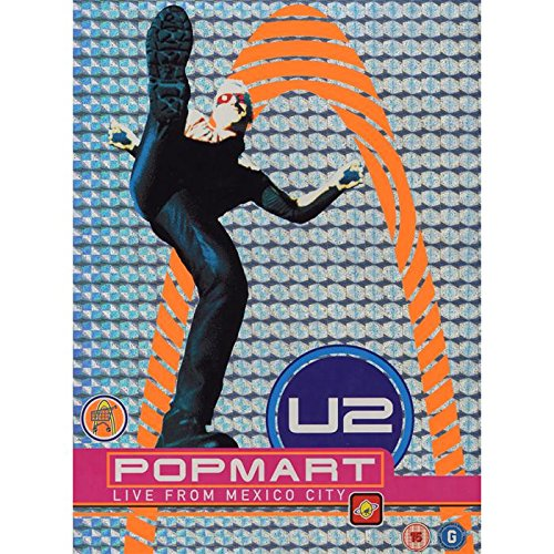 Popmart Live from (Ltd.Edt.)