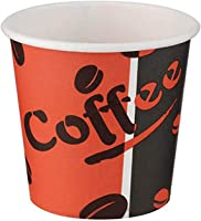 Roll-Up 8697415749079 Karton Espresso Bardağı, 4oz