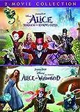 Alice in Wonderland 2 Movie Collection [DVD]