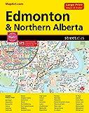 Edmonton & Northern Alberta Street Guide