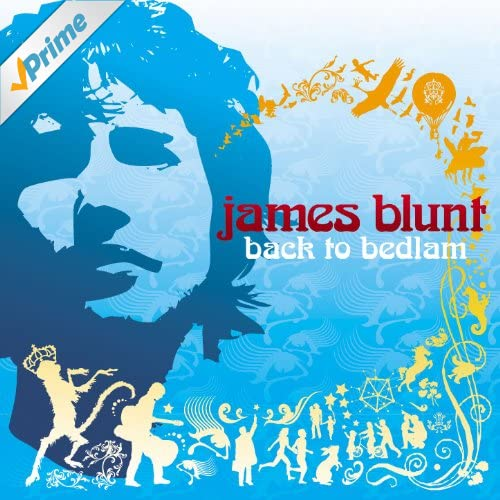 Back To Bedlam (Deluxe Edition) [Explicit]