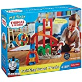 Thomas & Friends - Playset Thomas y sus amigos (Mattel BCX81)
