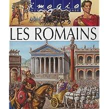 Les Romains : Avec un puzzle