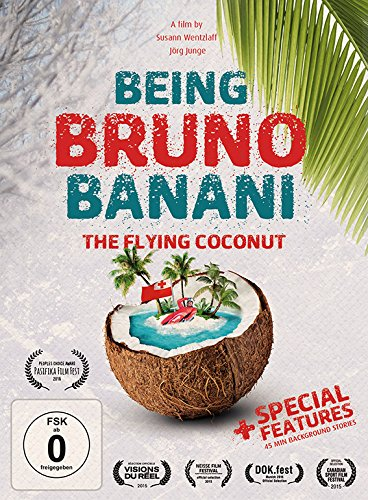 Preisvergleich Produktbild Being Bruno Banani – The Flying Coconut