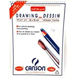 Canson Arafat   Drawing Book 25X35 180 GSM