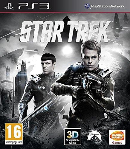Star Trek [Edizione: Francia]