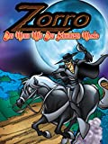Movie Toons: The Amazing Zorro