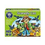 Orchard Toys Spiel Scaredy Cat, englische Version