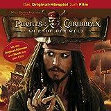 Fluch der Karibik 3 - Am Ende der Welt (Das Original-Hörspiel zum Film)