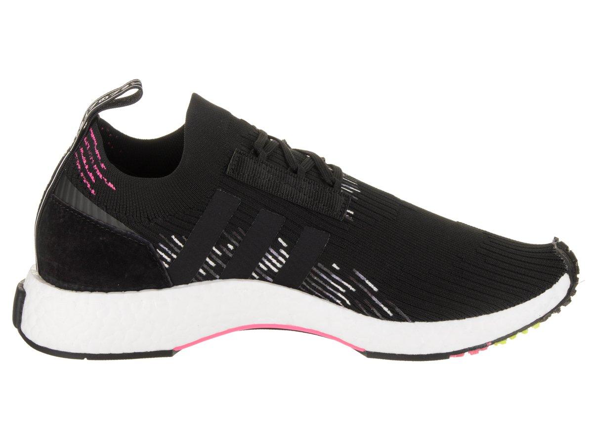 61tHI43DAEL - adidas Men's NMD_Racer Primeknit Running Shoe