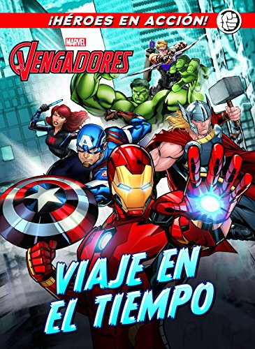 Los Vengadores se preparan para nuevas misiones a través de la historia: Viuda Negra y Ojo de Halcón viajan al Londres de 1840; Hulk, Thor y el Capitaán América al año 4029 para luchar contra lobos cibernéticos; y Iron Man retrocede al salvaje oeste ...