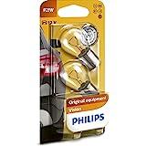 Philips Vision P21W Kogellamp - 12v - 21W wit