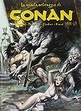 La spada selvaggia di Conan (1981)