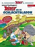 Asterix Mundart Unterfränkisch V: Asterix un di Schlåchtbladdn - René Goscinny