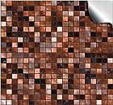 24 stück Fliesenaufkleber für Küche und Bad (TP3 6