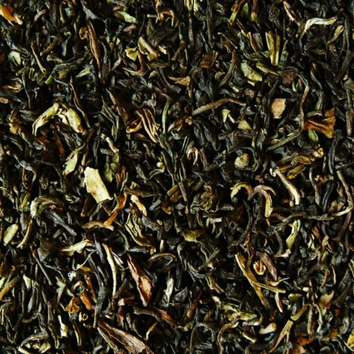 Käpt'ns Bester – Assam/Ceylon/China/Darjeeling Blend