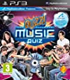 Buzz! The Ultimate Music Quiz (PS3)