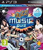 Cheapest Buzz! The Ultimate Music Quiz on PlayStation 3