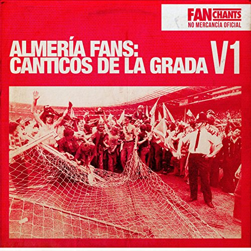 Mete Un Gol de FanChants: Almeria Fans en Amazon Music ...