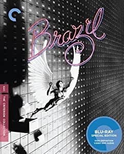 Criterion Collection: Brazil [Blu-ray] [1985] [US Import]