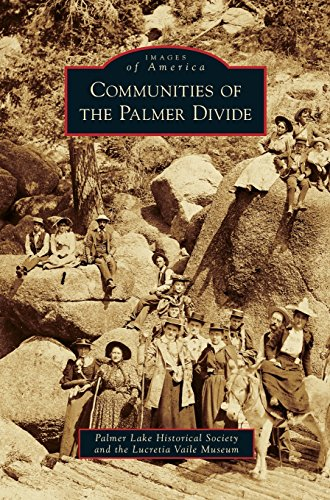Communities of the Palmer Divide -