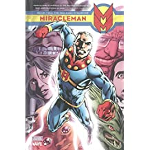 [Miracleman: Red King Syndrome Book two] (By: John Ridgway) [published: November, 2014]