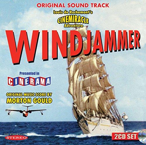 Windjammer [Soundtrack]