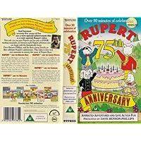 Rupert: Rupert's 75th Anniversary Video