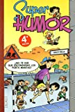 Súper Humor: Zipi y Zape, № 2 (SUPER HUMOR ZIPI ZAP)