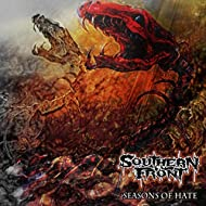 Seasons of Hate [Explicit]