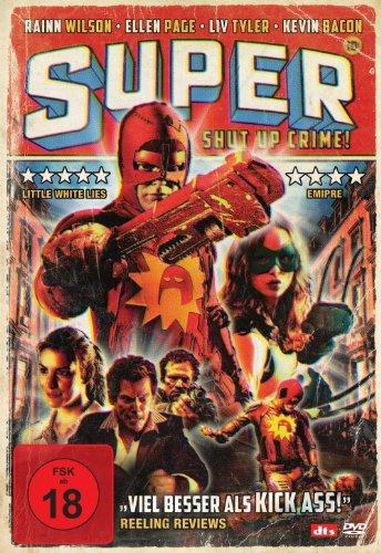 Bild von Super - Shut Up, Crime!