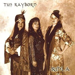 Tim Rayborn
