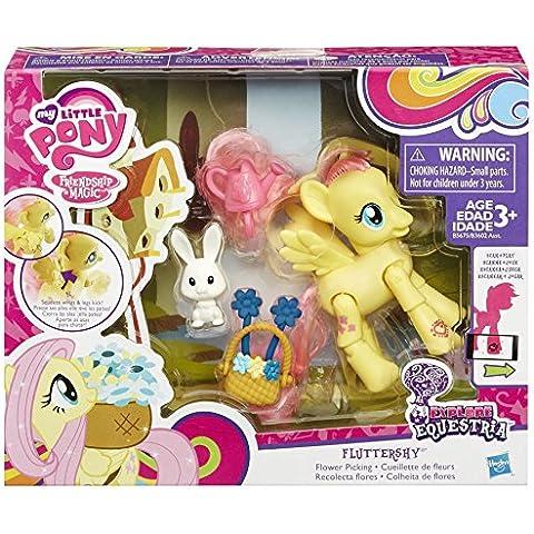My Little Ponny - Equestria con accesorios (Hasbro B3602EU40)