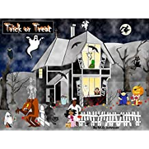 Trick Or Treat (English Edition)