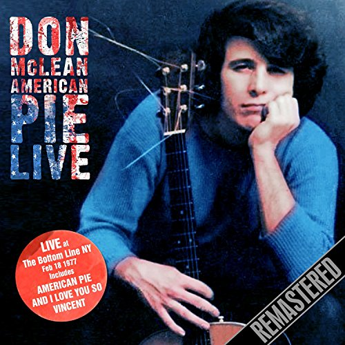 American Pie Live (Remastered)...