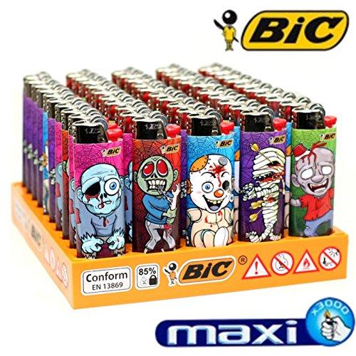 boite-de-50-briquets-maxi-bic-dark-night