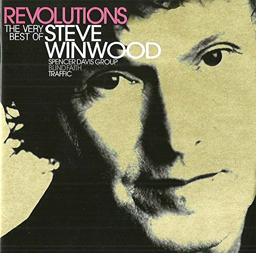 incl. Valerie (CD Album Steve Winwood, 16 Tracks)