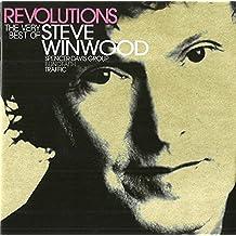 incl. Valerie (CD Album Steve Winwood, 16 Tracks)