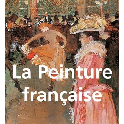 La Peinture française (Grands Maitres)