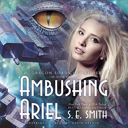 Ambushing Ariel  Audiolibri