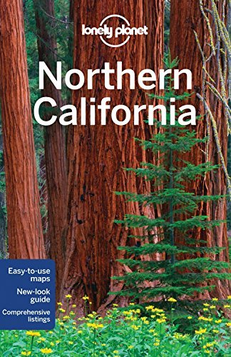 Lonely Planet Northern California (Travel Guide) by Lonely Planet (2015-04-01)
