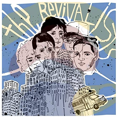The Revivalists By The Revivalists On Amazon Music