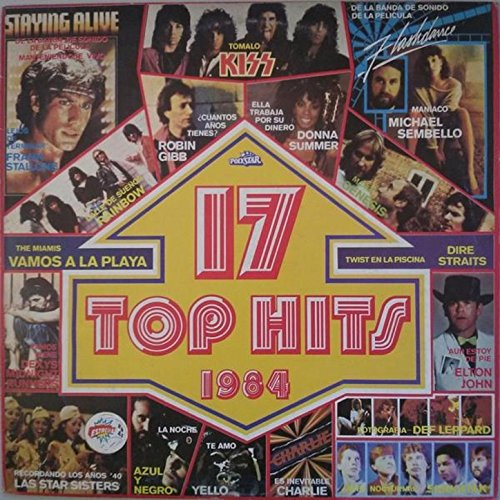 17 Top Hits 1984
